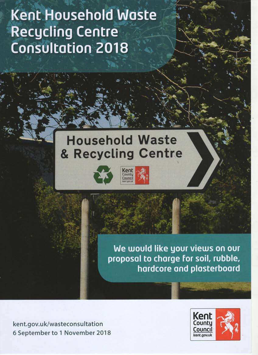 KCC Waste Consultation