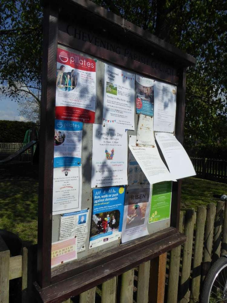 Notice Board - Chipstead Rec.JPG