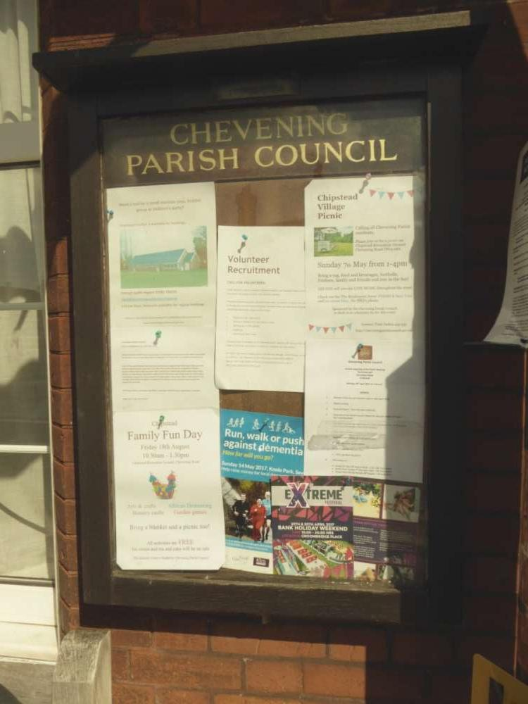 Notice Board - Chipstead Square.JPG