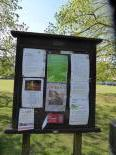 Notice Board - Bessels Green.JPG