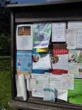 Notice Board Chipstead Lane Bullfinch Lane.JPG